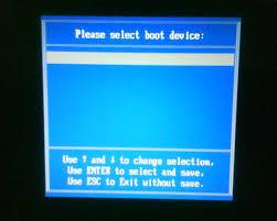 stop 0x000000ed windows xp как исправить если windows не загружаетс¤