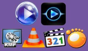 Лучший видеоплеер для Windows