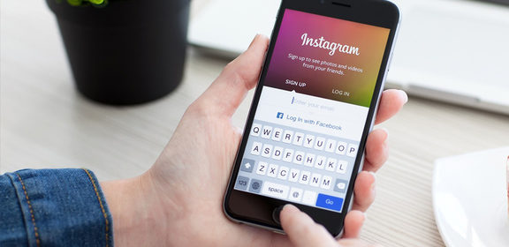 Программы для чистки истории в Instagram на iOS
