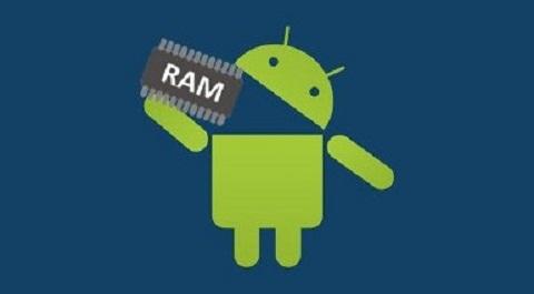 очистка оперативной памяти на андроид