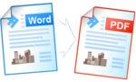 Перевести Ворд документ в ПДФ: бесплатные онлайн сервисы