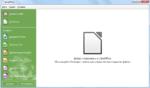 Как пронумеровать страницы в LibreOffice