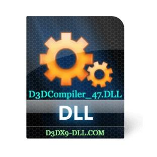 Как исправить ошибку d3dcompiler 47 dll