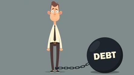 судебные приставы долг