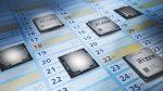 Новые процессоры от AMD и INTEL
