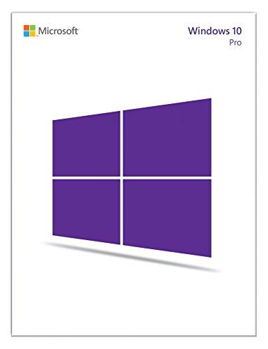 885370938814 Microsoft Windows 10 Professional