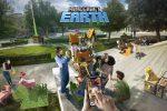 Minecraft Earth от Microsoft: мир с дополненной реальностью