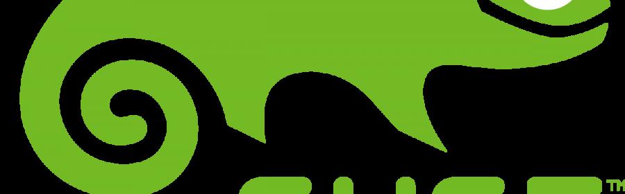 оpenSUSE Leap 15.1 с установщиком Raspi