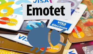 вирус Emotet банковский троян