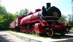День железнодорожника Чита 2019: афиша мероприятий, забег