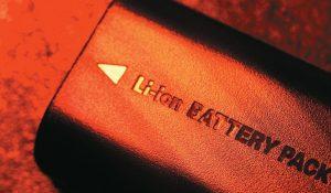 litium batery