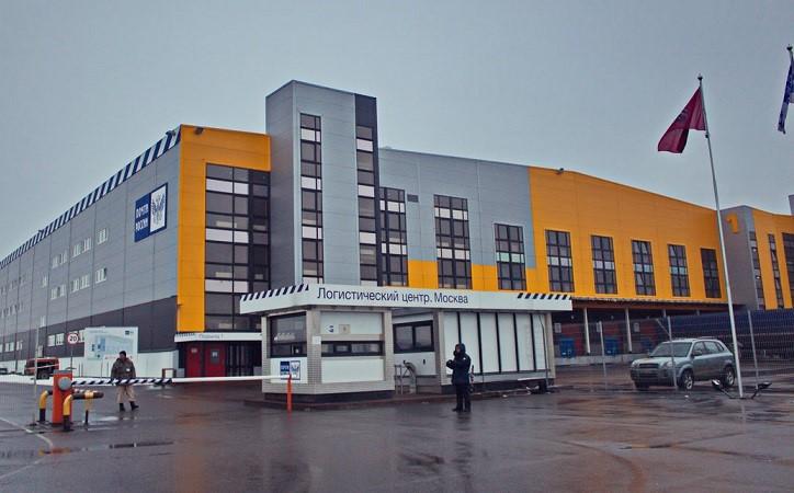 108960 Сортировочный центр Внуково 2 - где это находится